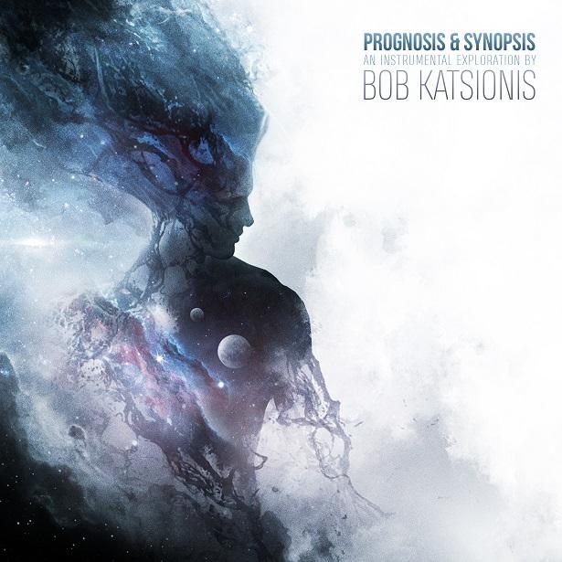 Bob_Katsionis_-_Prognosis__Synopsis_Album_Cover