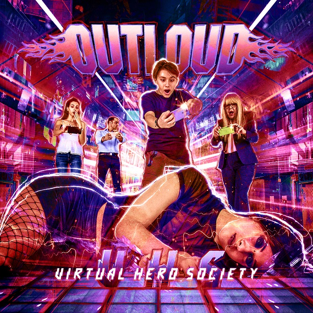 Outloud-VHS-Cover
