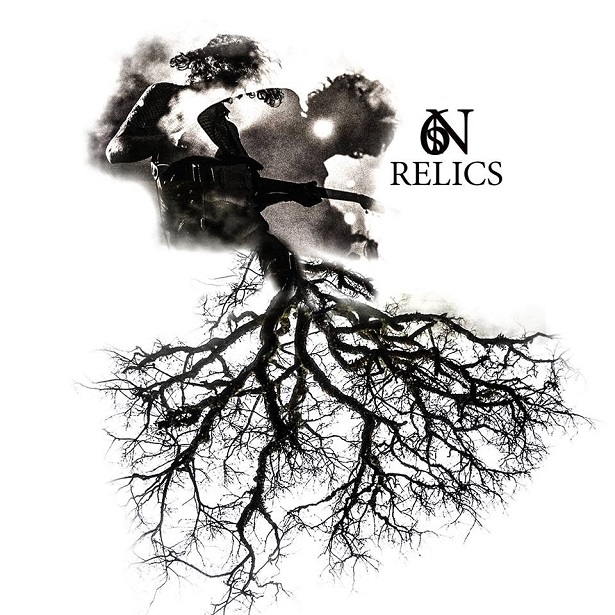 SixStringNoise_-_Relics