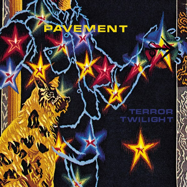 Pavement_TerrorTwilight