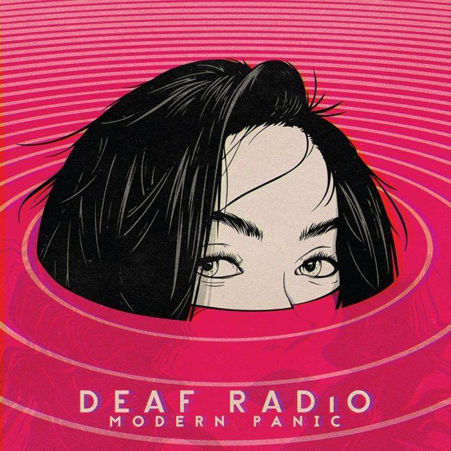 DeafRadio_ModernPanic_coverartwork