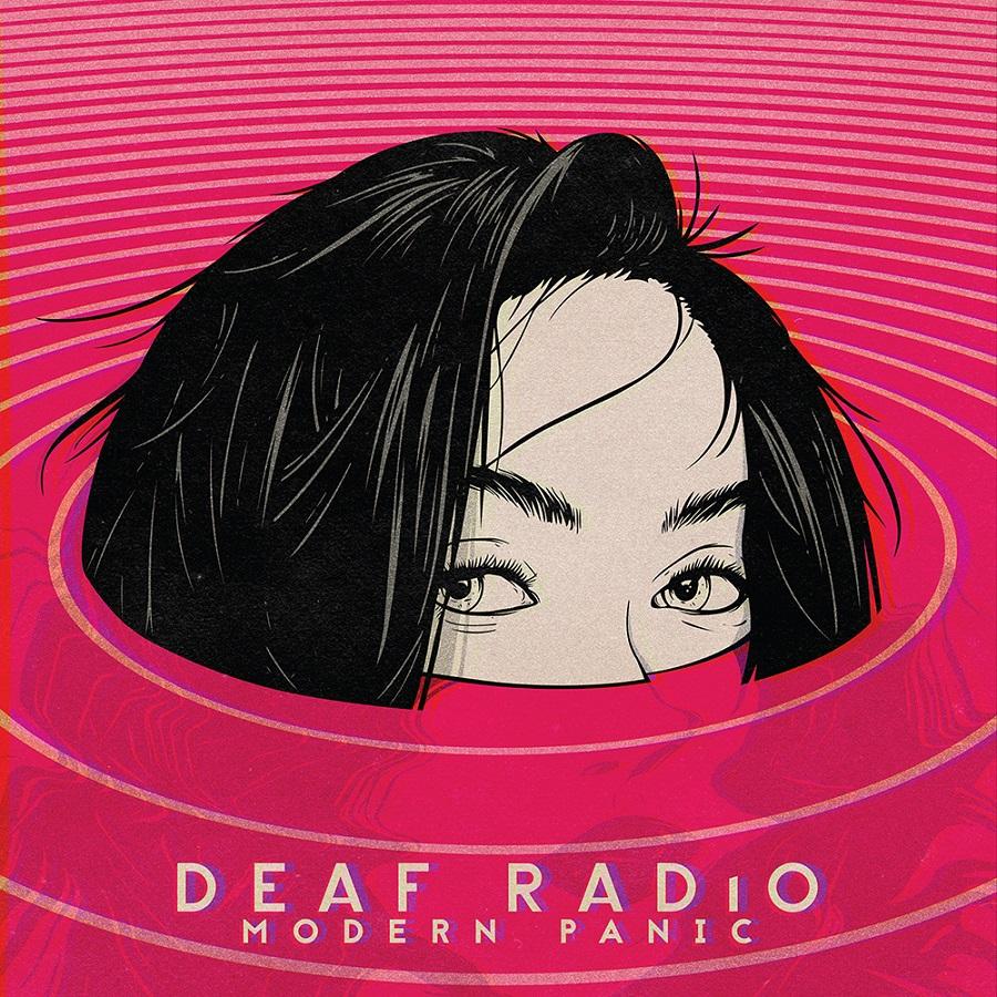 Deaf Radio Modern Panic