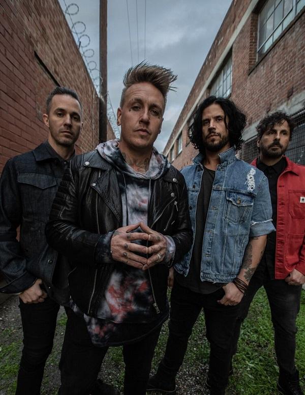 Papa Roach 2019