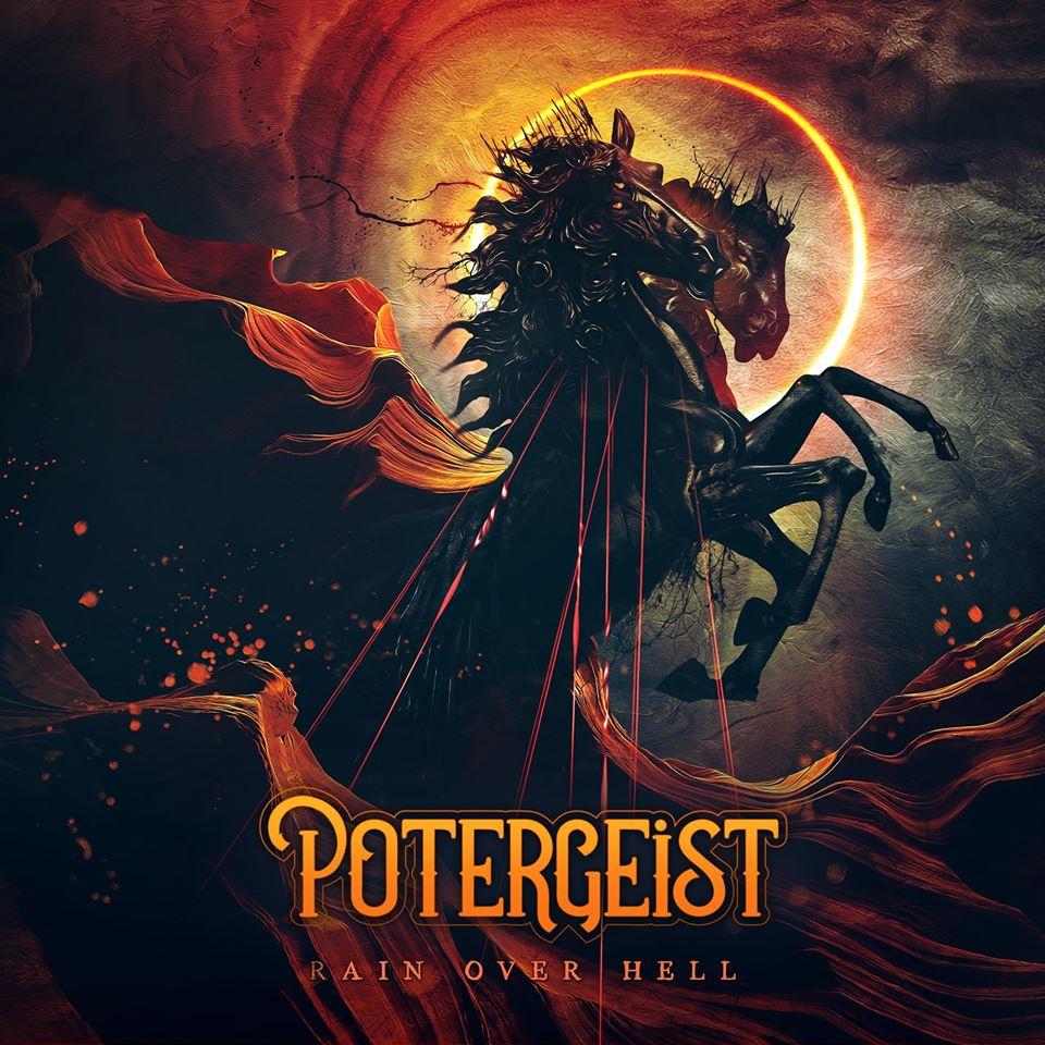 Potergeist - Rain Over Hell