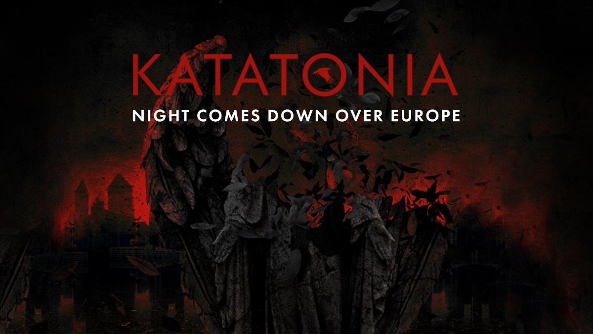 Katatonia Feb banner