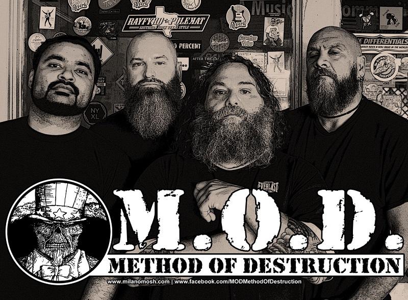 M.O.D.-Photo 2019+Logo
