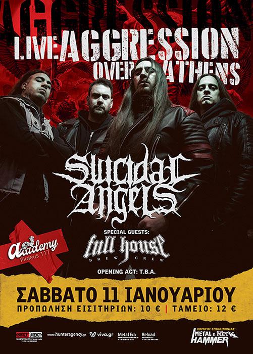 Suicidal Angels 11 jan poster