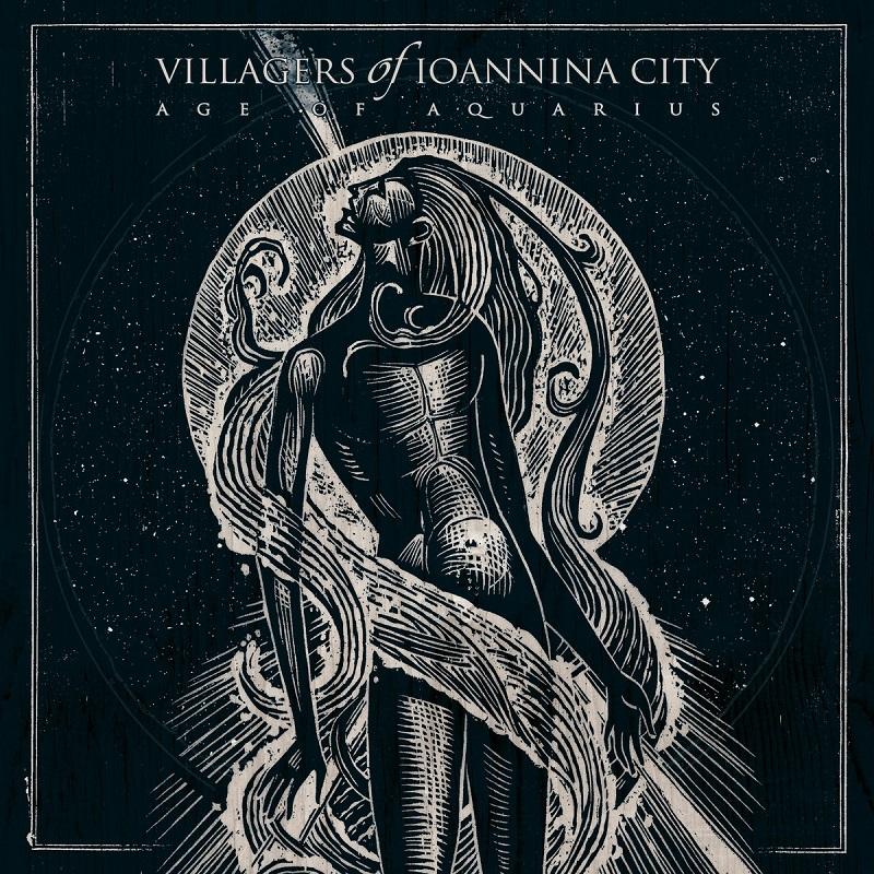 Villagers of Ioannina City - Age of Aquarius album cover