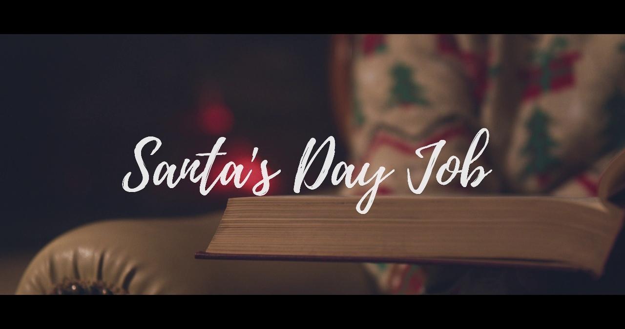 Deejay Nic The Band - Santa's Day Job
