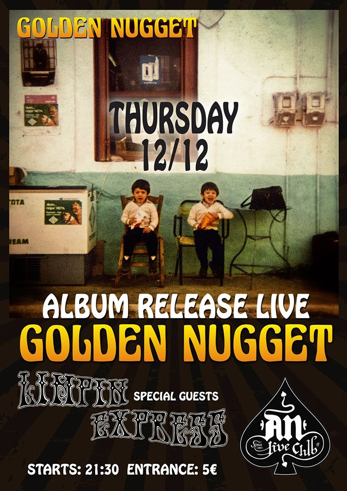 Golden Nugget 12-12-19 poster