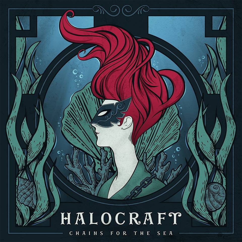 Halocraft - Chains Of The Sea