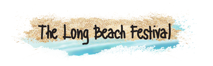 THE LONG BEACH FESTIVAL logo
