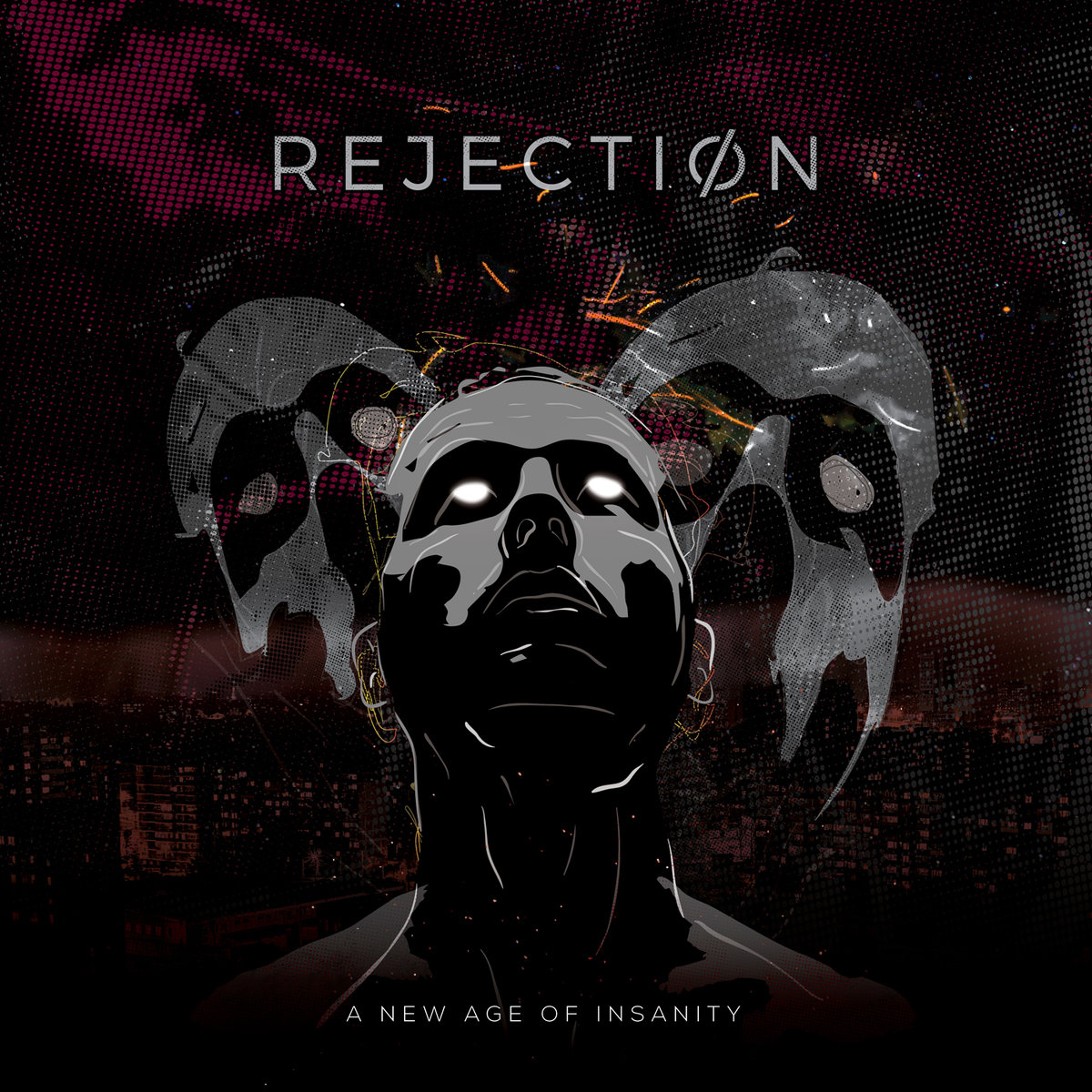 Rejection - A New Age Of Insanity