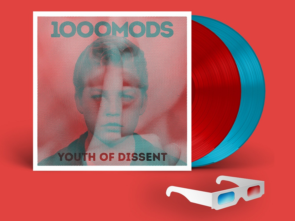 1000mods Youth of dissent 3d