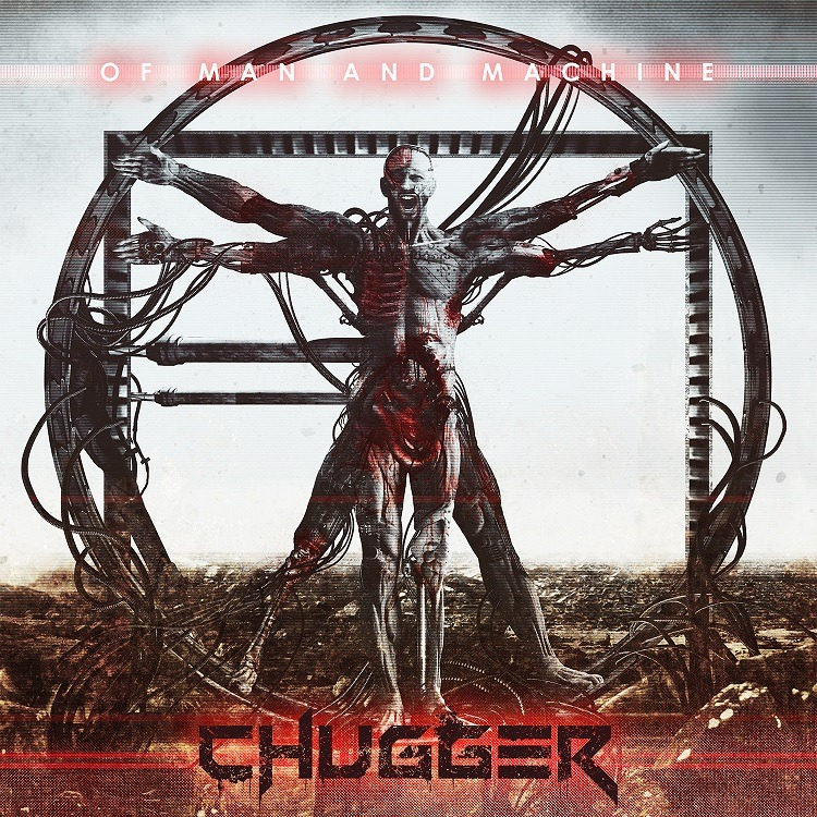 Chugger of man and machine
