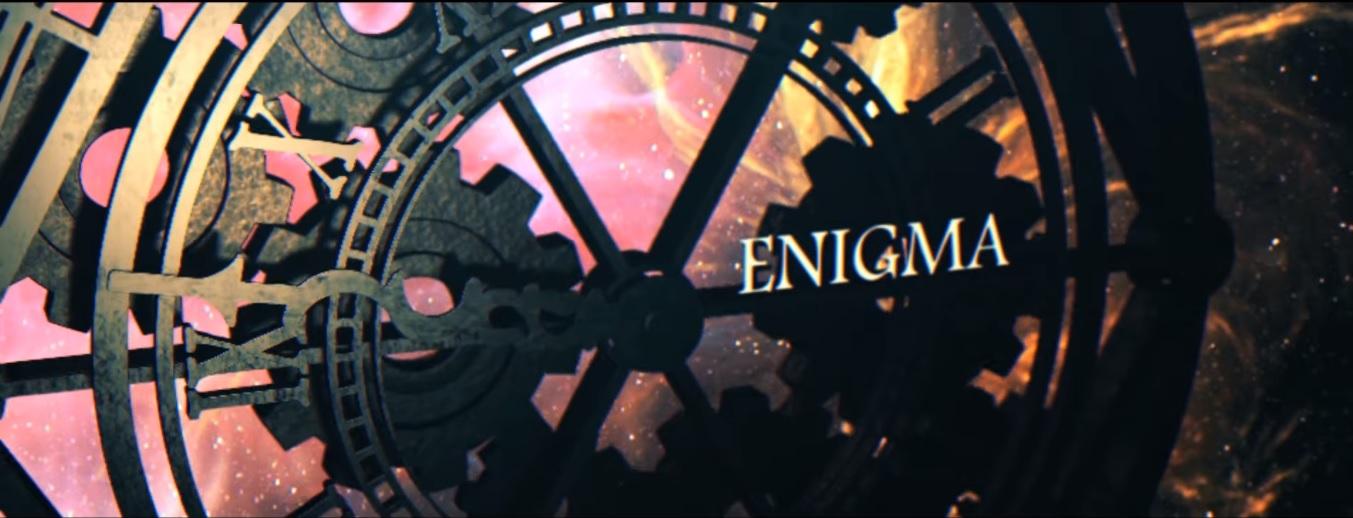 Fallen Arise Enigma lyric video