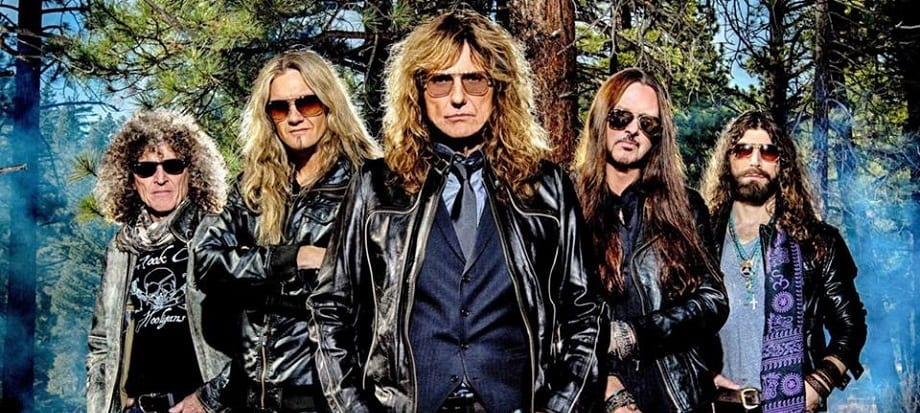 whitesnake band 2015