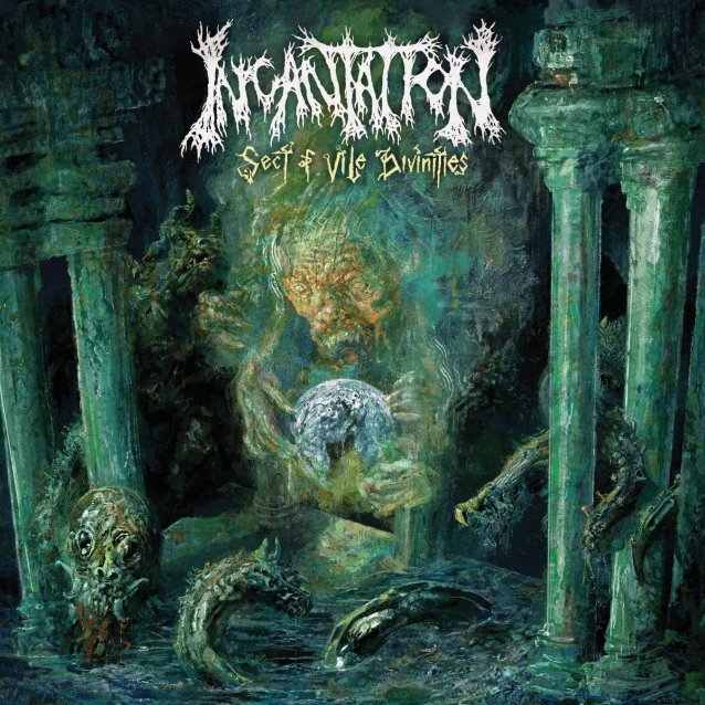 incantation sect