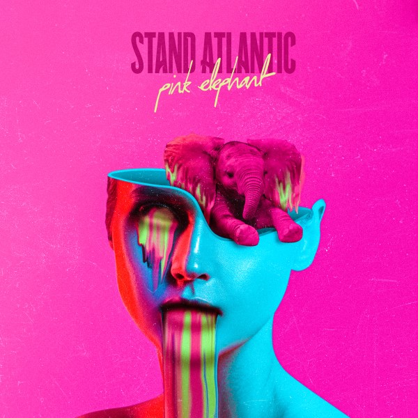 Stand Atlantic Pink Elephant cover
