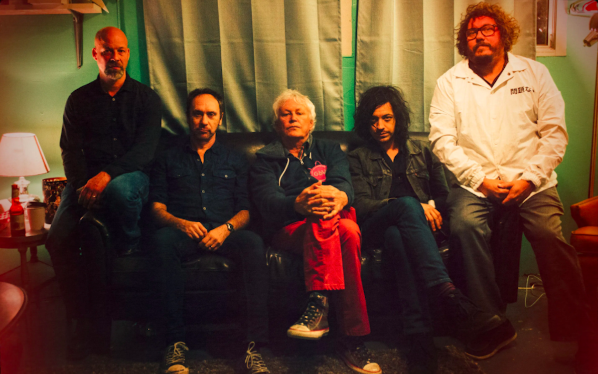 Guided By Voices 2020