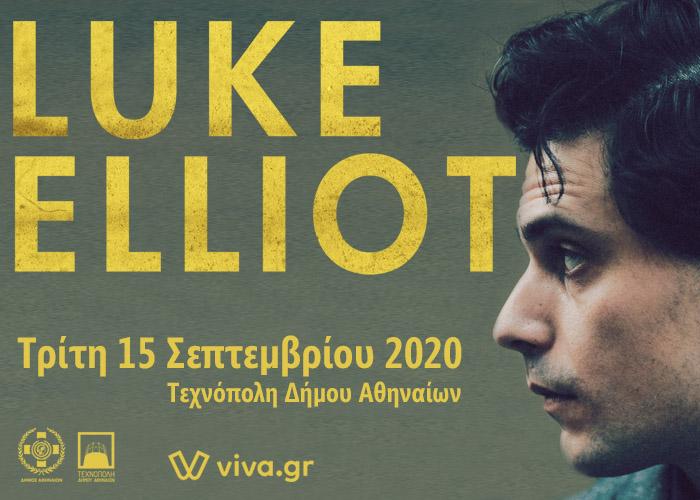 Luke Elliot 15 Sep banner