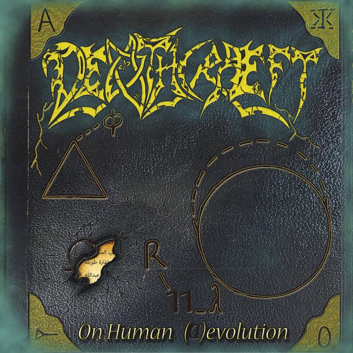 Deathcraeft - On Human Devolution