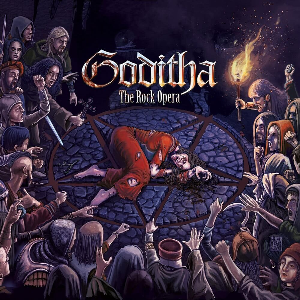 Goditha The Rock Opera