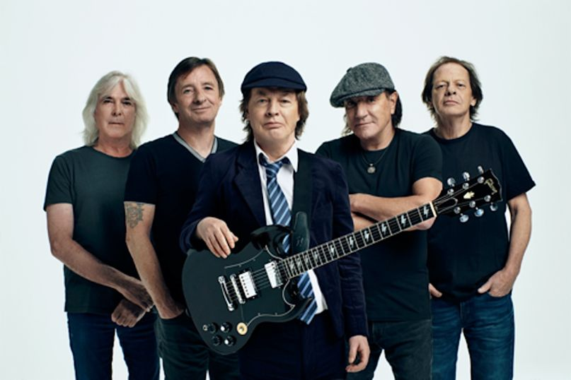 acdc band 2020