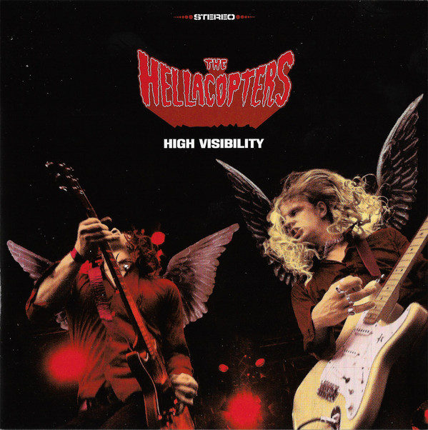 The Hellacopters High Visibility