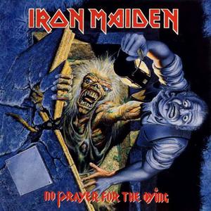 iron maiden no prayer 1990