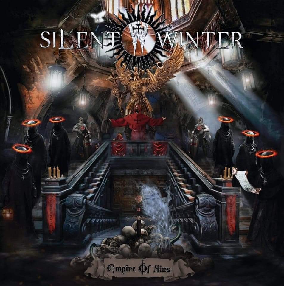 Silent Winter empire sins