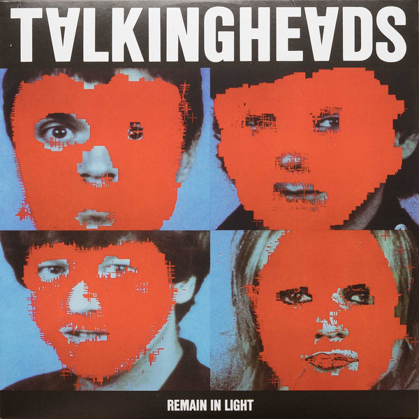 talking heads remain 1980