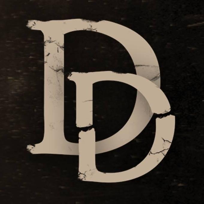 decaying days band logo