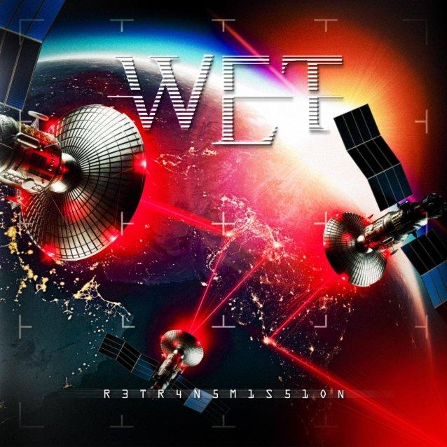 W.E.T. retransmission