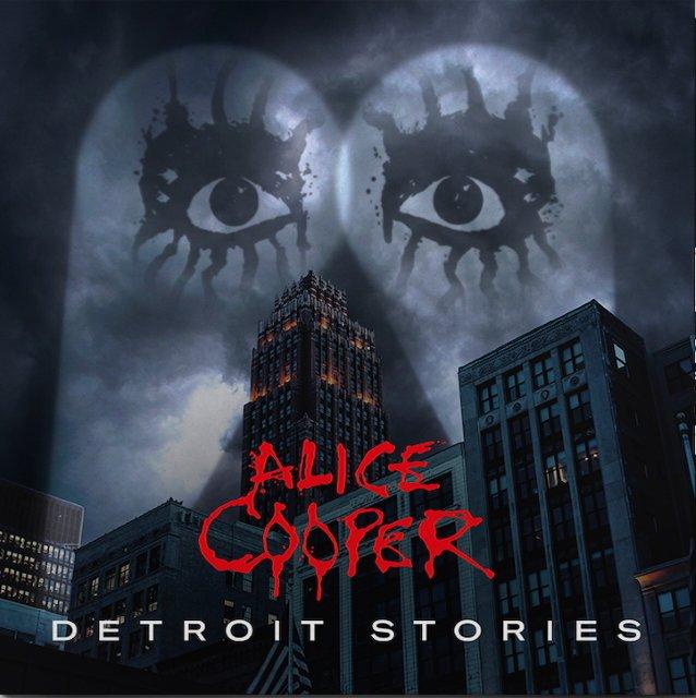 alice cooper detroit stories album