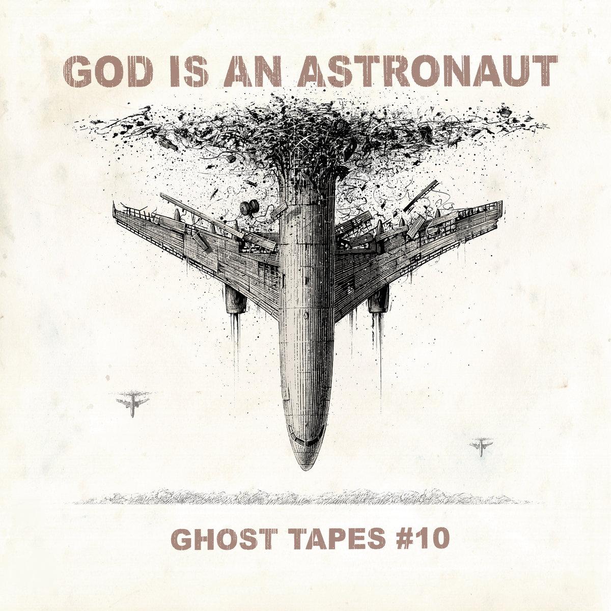 god is an astronaut 10