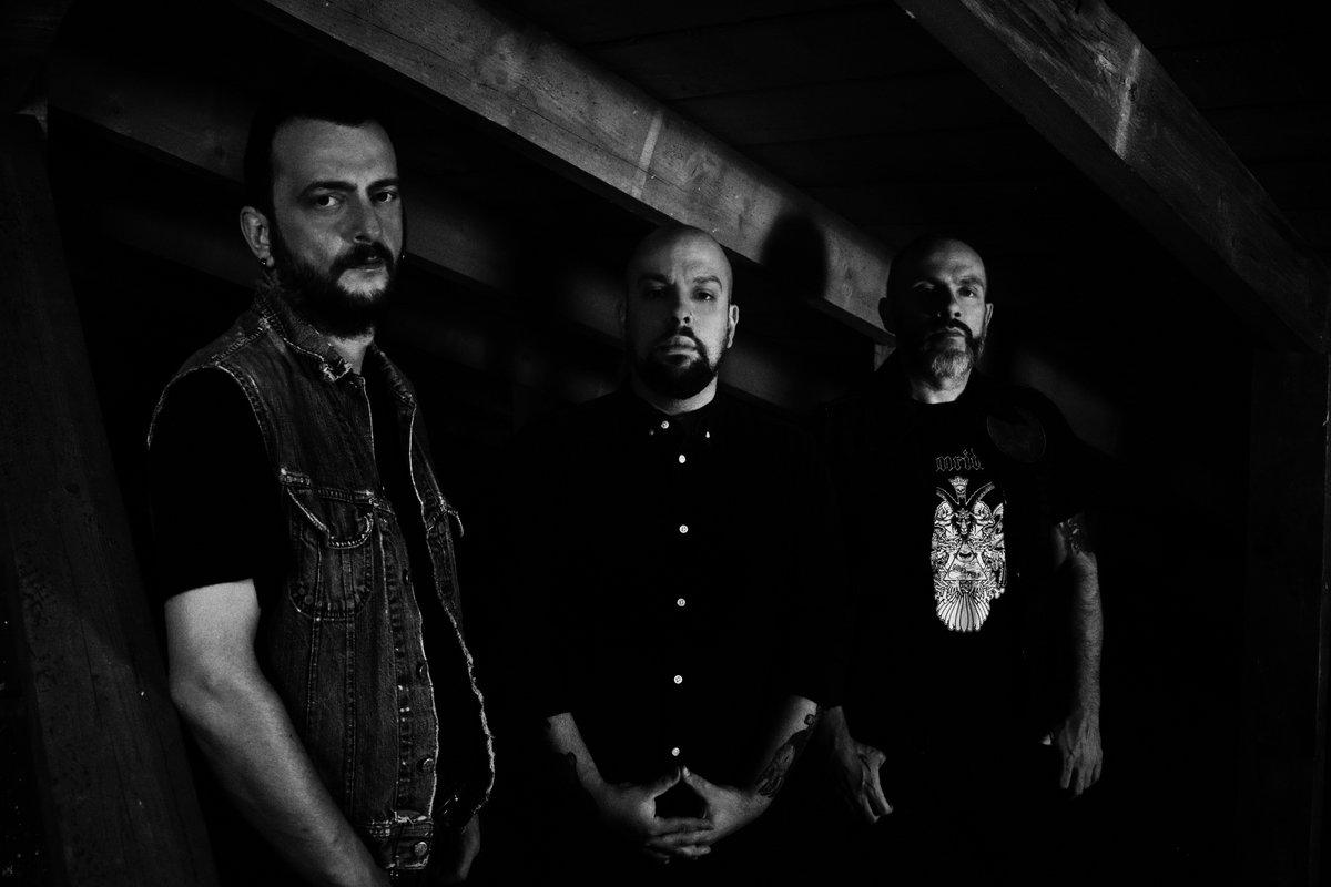 Black Soul Horde band