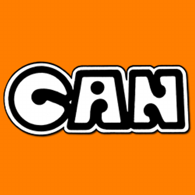 can band logo