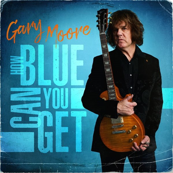 gary moore how blue