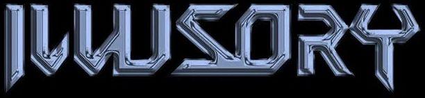 Illusory band logo