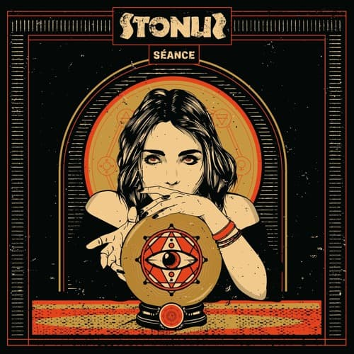 Stonus - Seance EP