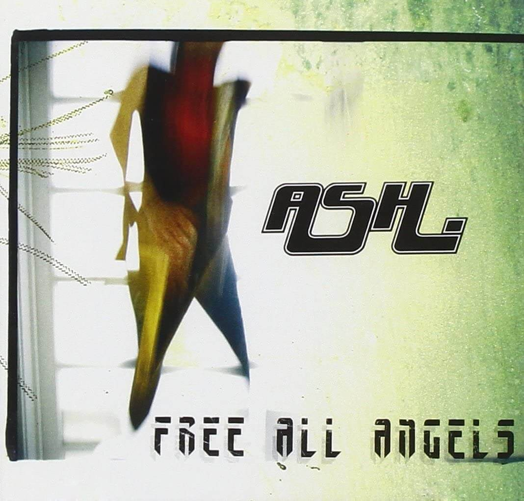 Ash - Free All Angels