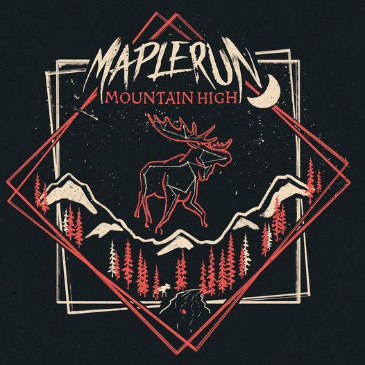 Maplerun - Mountain High