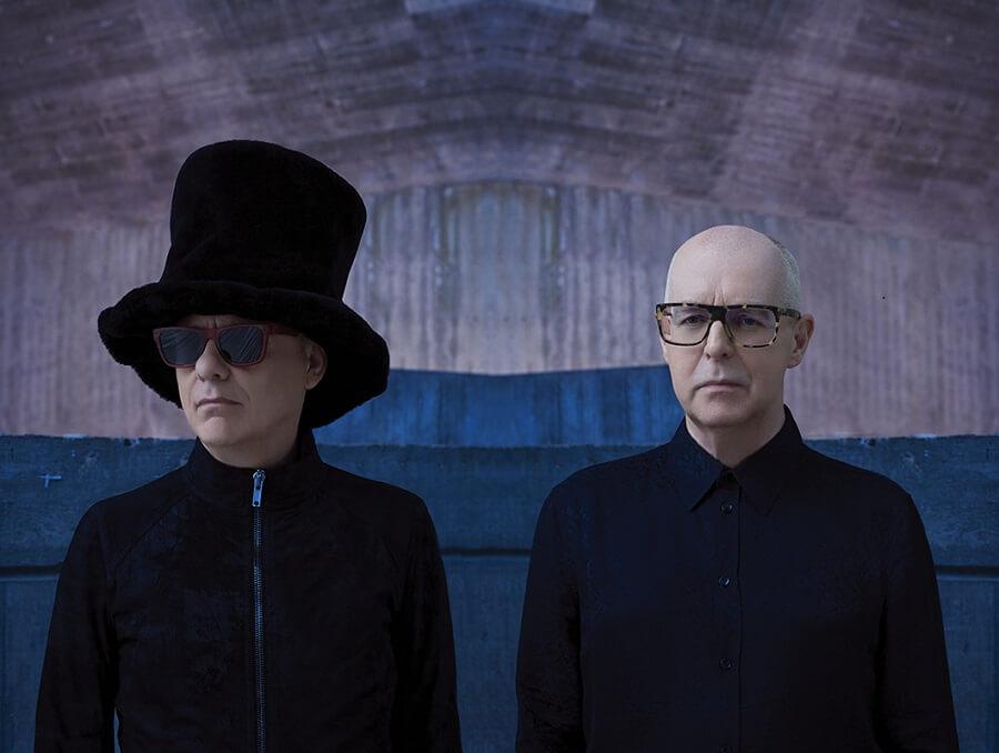 Pet Shop Boys 2021