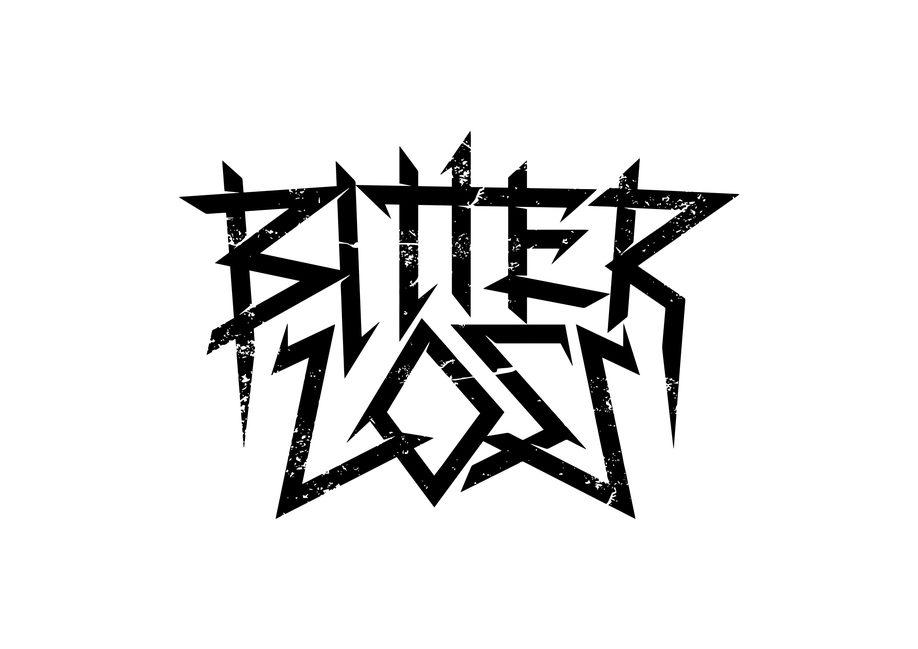 Bitter Loss band logo