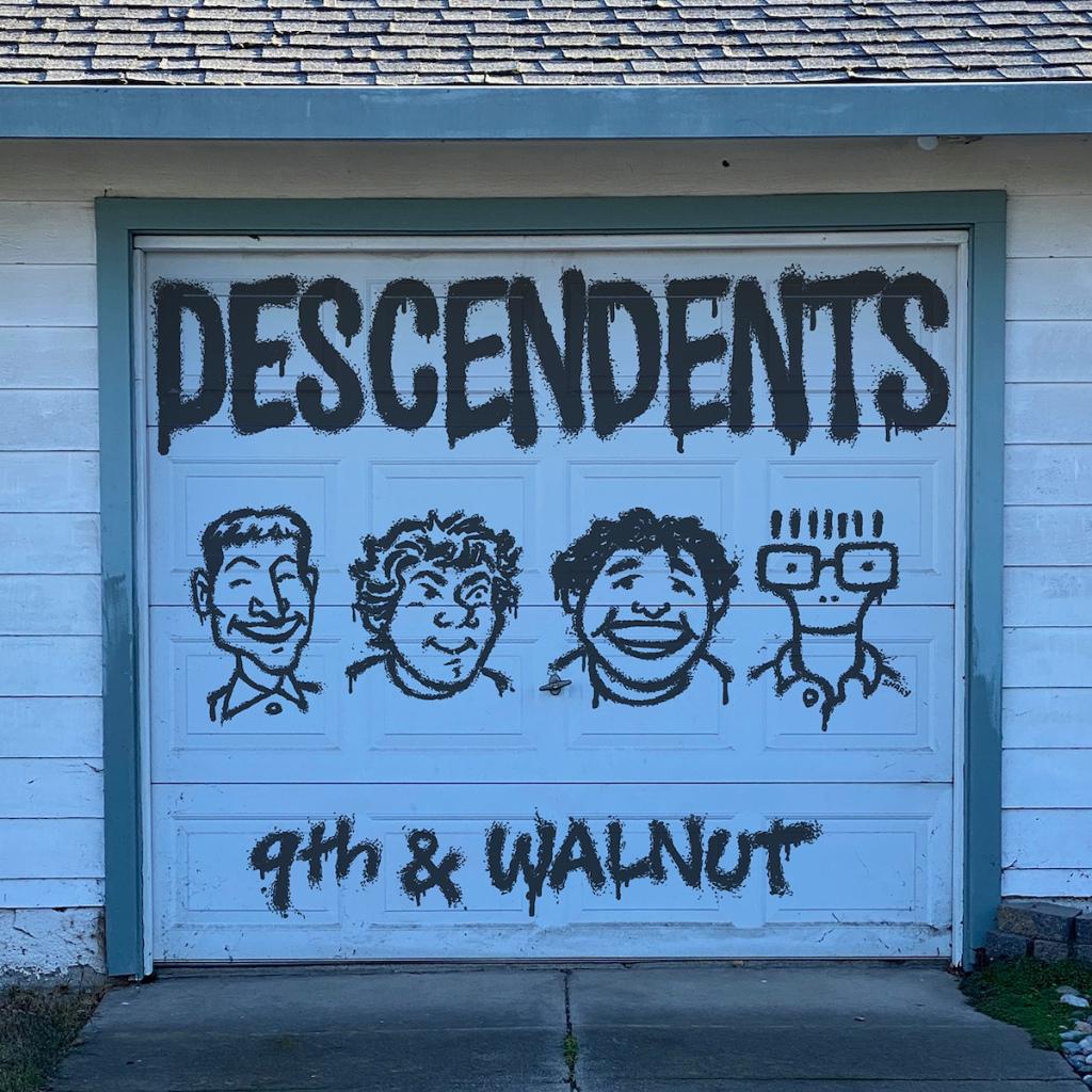 Descendents walnut