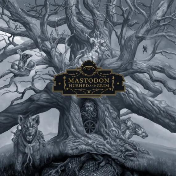 Mastodon - Hushed And Grim