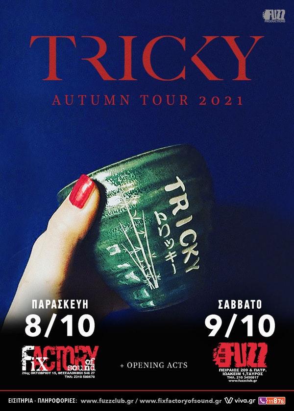 Tricky 8-9Oct2021