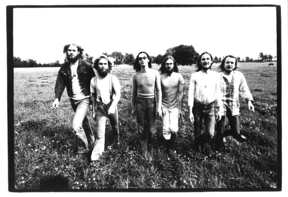 Faust band